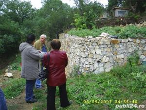 ocazie ! teren pentru casa de vacanta la sasca montana, jud. caras-severin - imagine 2