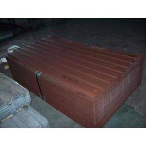 Sistem de scurgere / pluvial metalic STRONG/suruburi/autoforante - imagine 6