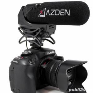 Azden SMX-30 SMX-15 the Ultimate Video Microphones - imagine 2