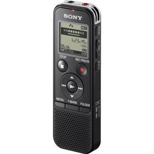 Sony ICD-PX440 reportofon profesional stereo cu USB retractabil - imagine 6