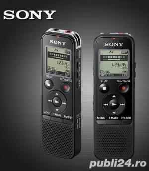Sony ICD-PX440 reportofon profesional stereo cu USB retractabil - imagine 3