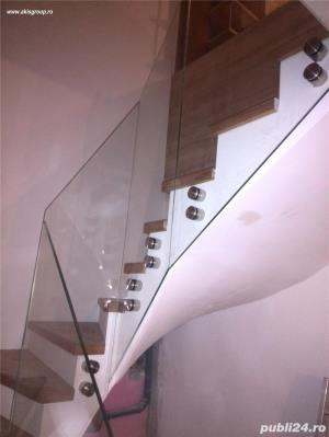 Scari sticla, balcon sticla, terase sticla - imagine 7