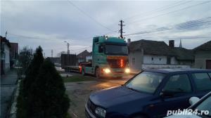 Transport agabaritic - imagine 3