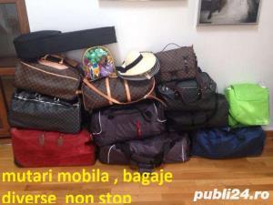 Servicii transport - mutari - relocari - diverse Timisoara - imagine 3