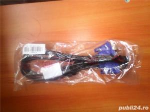 Cablu VGA- VGA - imagine 1