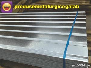 Sistem de scurgere / pluvial metalic STRONG/suruburi/autoforante - imagine 8
