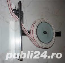 Repar, montez, reconditionez rulouri din lemn, plastic si aluminiu - imagine 7