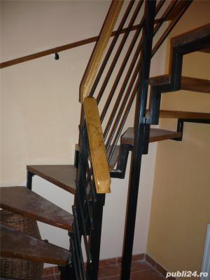 vanzare apartament 2 camere nedecomandate - Baile Neptun Timisoara ,parter inalt aprox 63 mp 2 bai - imagine 2