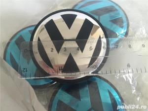 Vand capace jante aliaj pentru Vw originale Made in Germany - imagine 7