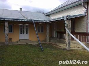 casa 3+2 camere,bucatarie,baie,sura,curte mare,13 ari teren!!! - imagine 8