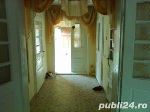 casa 3+2 camere,bucatarie,baie,sura,curte mare,13 ari teren!!! - imagine 6