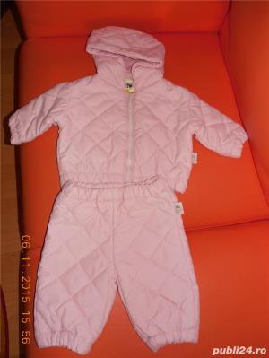OFERTA pachet 5 (haine bebe 0-6 luni) - imagine 2