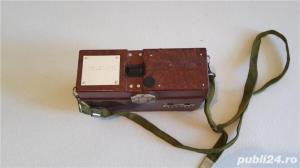 Telefon militar de campanie TC-72 - imagine 4