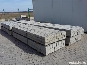 Stalpi beton 9 x 9 ,5 x 300 cm. - imagine 3