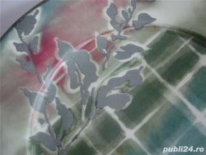 Set farfurii portelan Sasaki - imagine 1
