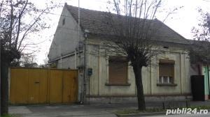 Casa in zona stadionului, cu teren mare ! - imagine 2