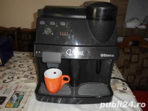 aparat cafea saeco viena - imagine 2