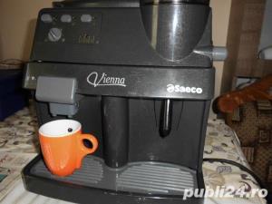 aparat cafea saeco viena - imagine 4