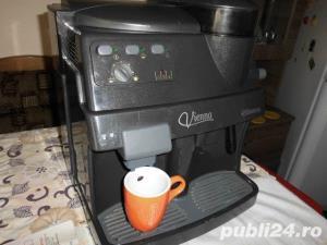aparat cafea saeco viena - imagine 3