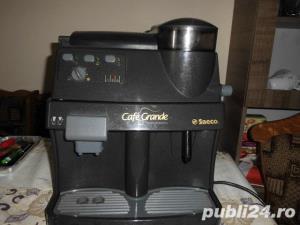 aparat cafea saeco cafe grande - imagine 2