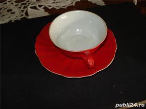 Serviciu de cafea-ALP-CZECHOSLOVAKIA CU COROANA - imagine 8