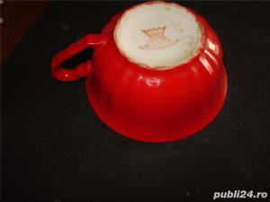 Serviciu de cafea-ALP-CZECHOSLOVAKIA CU COROANA - imagine 11