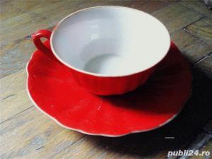 Serviciu de cafea-ALP-CZECHOSLOVAKIA CU COROANA - imagine 14