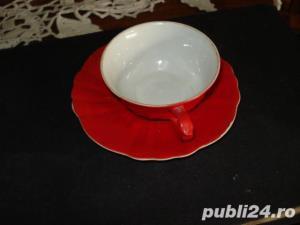 Serviciu de cafea-ALP-CZECHOSLOVAKIA CU COROANA - imagine 4