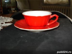Serviciu de cafea-ALP-CZECHOSLOVAKIA CU COROANA - imagine 1