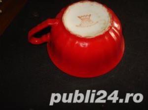 Serviciu de cafea-ALP-CZECHOSLOVAKIA CU COROANA - imagine 5