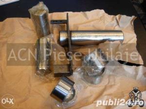 Bucsi si Bolturi buldoexcavatoare Komatsu Terex New holland Case580 etc preturi mici - imagine 4