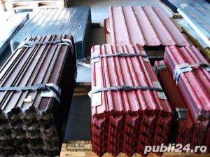 Sistem de scurgere / pluvial metalic STRONG/suruburi/autoforante - imagine 7