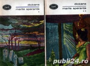 8 volume de Charles Dickens - imagine 3
