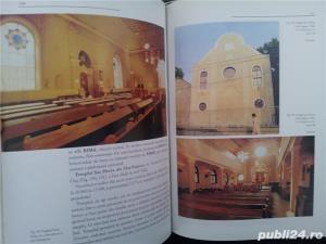 Sinagogi din Romania.(Aristide Streja, Lucian Schwrtz). - imagine 4