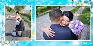Servicii profesionale Foto+Video evenimente - imagine 1
