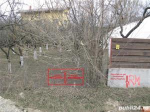 Vand teren 1050mp cu front de 29m la b-dul Fagetului Cluj-Napoca, cu utilitati - imagine 5