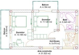 Case la cheie din caramida ,amvic sau BCA Yutong - imagine 4