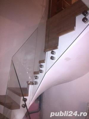 Executam  balustrada cu sticla Timisoara - imagine 3