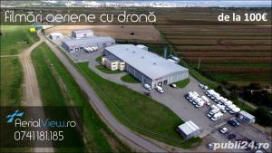 Filmari si fotografii cu sau fara drona - imagine 7