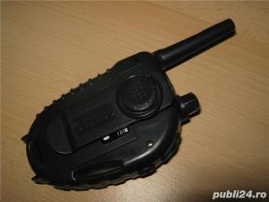 Statie radio portabila noua PMR 446 Lafayette Solution - imagine 4
