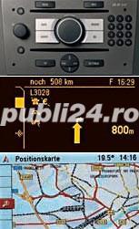 Opel Cd Dvd Navigatie Harti Actualizate Romania Europa Timisoara