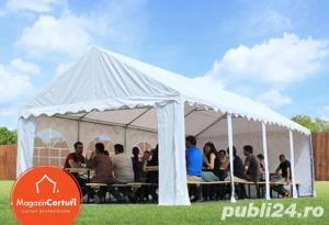 Cort Evenimente, Nunti, pana la 10m deschidere - imagine 6