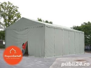 Cort Evenimente, Nunti, pana la 10m deschidere - imagine 10