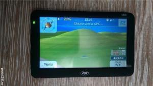 "Navigatie GPS noua, ecran 7"" pni - imagine 1"
