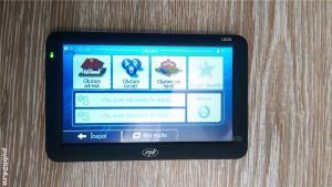 "Navigatie GPS noua, ecran 7"" pni - imagine 5"