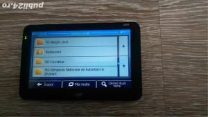 "Navigatie GPS noua, ecran 7"" pni - imagine 3"
