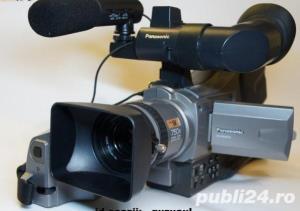 Fotograf Cameraman Filmare Nunta Botez Sector 6 Servicii