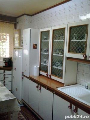 vand apartament duplex cu 3 camere - imagine 3
