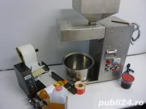 Presa ulei putere instalata 2Kw 220V - imagine 4