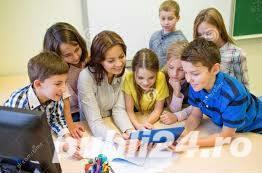 Cursuri Limba Engleza Copii - imagine 3